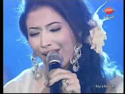 Ghada Ragab |Eh Istanboul |  غادة رجب| إيه إسطنبول  [ TRT ]