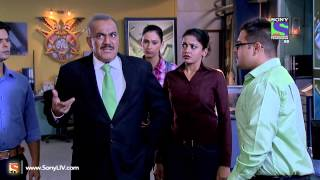 vuclip CID - Painting ki chori 2 - Episode 1080 - 24th May 2014