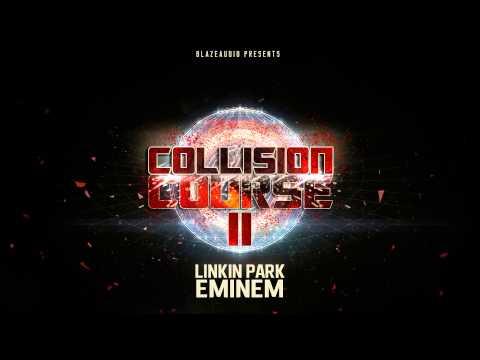 Eminem & Linkin Park - The Catalyst/Cocaine [Collision Course 2]