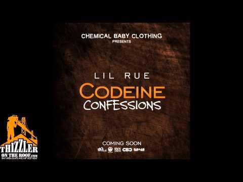 Lil Rue - Dope Game X Cocaine (prod. Drop) [Thizzler.com Exclusive]