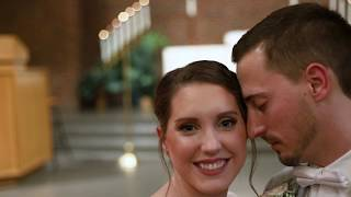 Worthington Ohio Christian Wedding Video: Columbus, Ohio Wedding Videographers