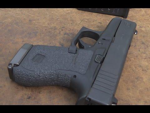 Glock 43 2 Mag Extension By Taran Tactical Doovi