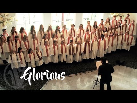 "Thumbnail: ""Glorious"" by David Archuleta from Meet the Mormons Cover by One Voice Children's Choir"
