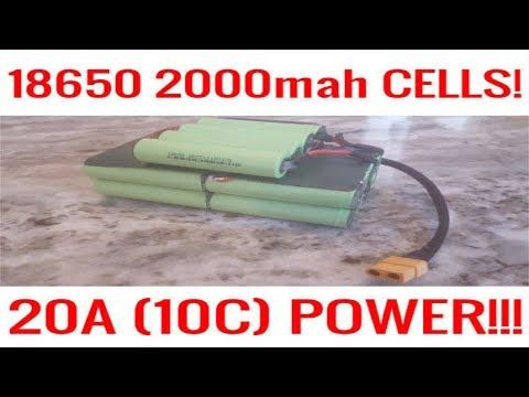 New Sona 36V Ebay BATTERY PACK 18650 Thorough Review (Great Value) For Ebike Vape Harvest Powerwall