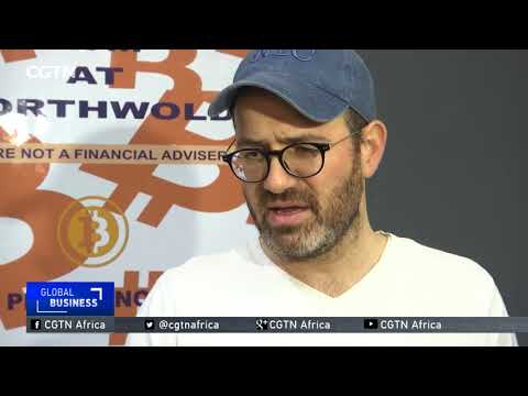 South Africa's first blockchain ATM launched in Johannesburg