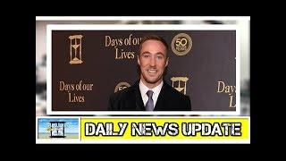 DOOL Daily News Update    Ɗᴀɣᵴ øƒ øʊɾ Ł¡ѵᴇᵴ    DAYS ' ': is kyle lowder returned to salem?