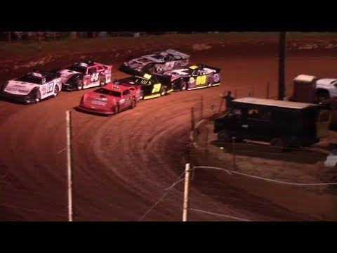 Winder Barrow Speedway Hobby 602 Feature Race 5/5/18