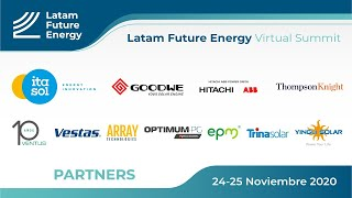 Latam Future Energy Virtual Summit - día 1