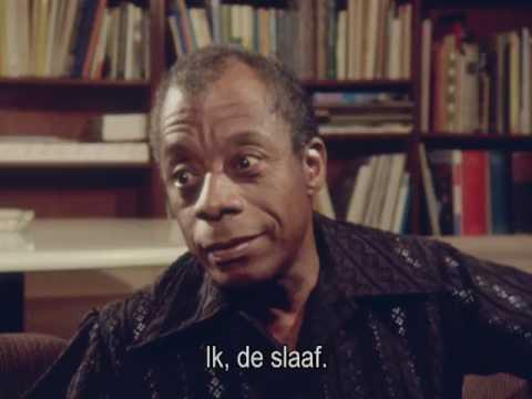 INTERVIEW NÉERLANDAISE DE JAMES BALDWIN - 1981 (sous-titrée en français)