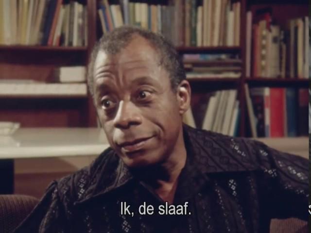 INTERVIEW NÉERLANDAISE DE JAMES BALDWIN | 1981 (sous-titrée en français)