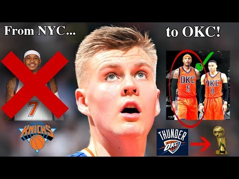 3 BIGGEST Questions Following Carmelo Anthony Trade to OKC Thunder