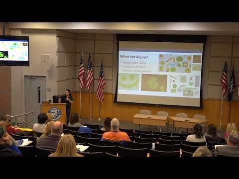 1/23/2018 Blue Green Algae seminar Putnam County Government  Health Department