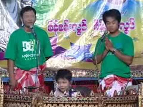 myanmar traditional music