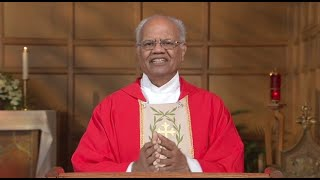 Catholic Mass Today | Daily TV Mass, Saturday September 26 2020