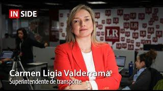 Carmen Ligia Valderrama