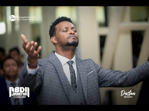 Desta Hinsarmu New Album Vol 6 Concerts Afaan  Oromo Gospel Song ON FAARUU TUBE 2019