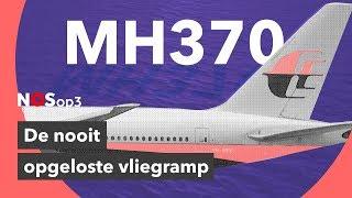MH370: het nooit opgeloste mysterie | NOS op 3