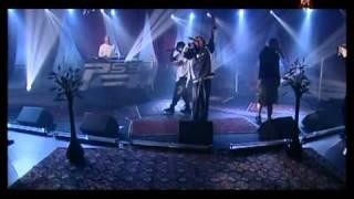 Psy 4 de la Rime   Le Monde Est Stone Live