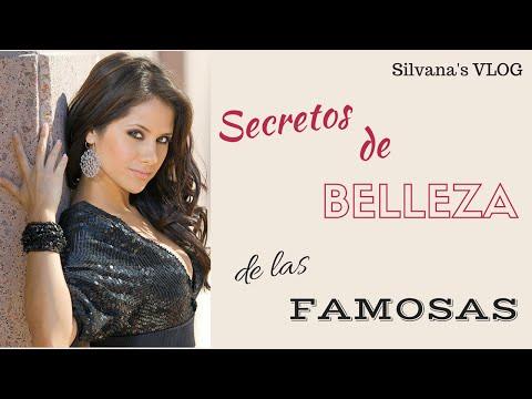 Silvana Arias Vlog: Secretos de Belleza de las Famosas