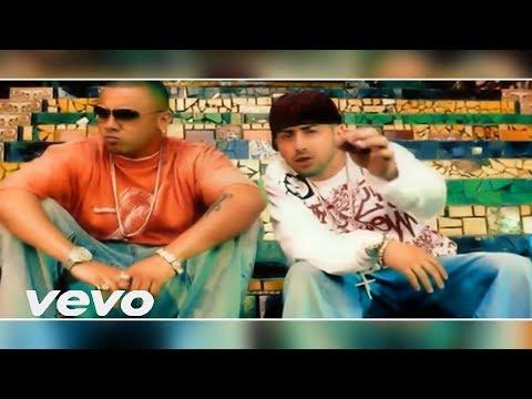reggaeton old school descargar pack