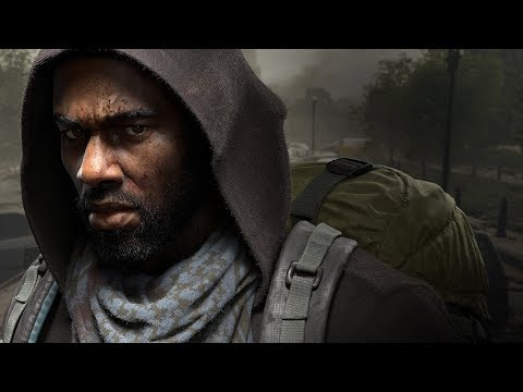 OVERKILL's The Walking Dead – Aidan Trailer