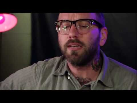 City And Colour — Fragile Bird (Dickies Session, June 2011)