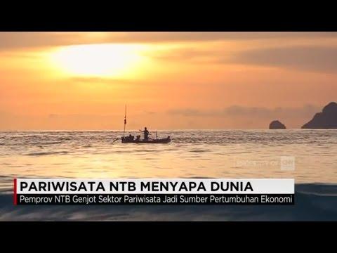 Pariwisata NTB Menyapa Dunia - Insight With Desi Anwar