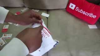 NEW CLOTHING UNBOXING #391 (@SCOOP208)