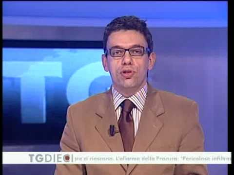 23.03.2010 Telegiornale ore 19.30 canale 10 Firenzeиз YouTube · Длительность: 15 мин