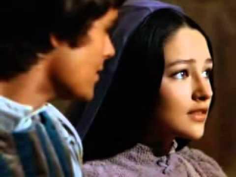 Бесплатно скачать саундтрек к фильму ромео и джульетта