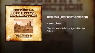 Hicktown (Instrumental Version)