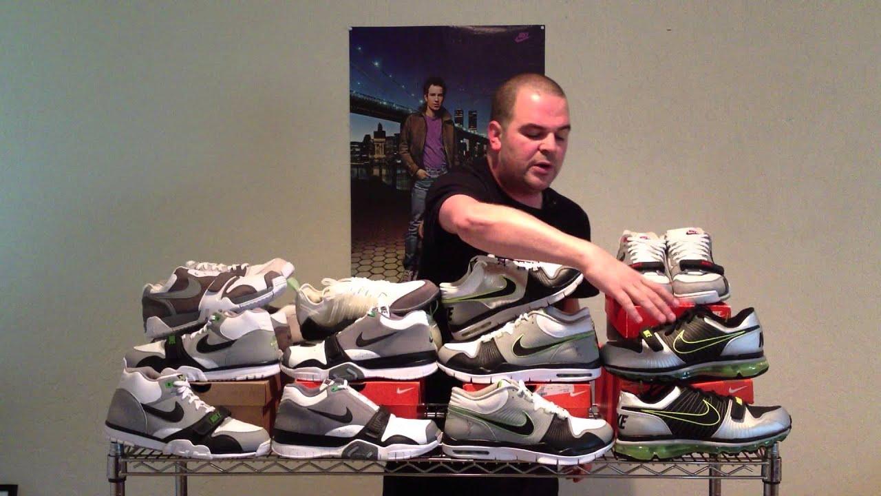 Nike Shoes Training