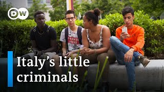 Saving kids from the Mafia in Italy | DW Documentary