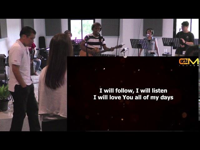 ANHOP | Monday | Family Worship & Prayer