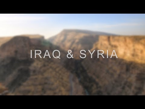 Travel Feature: Iraq & Syria