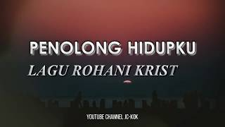 Gambar cover Penolong Hidupku - Jacqlien Celosse | Lagu Rohani + Lirik