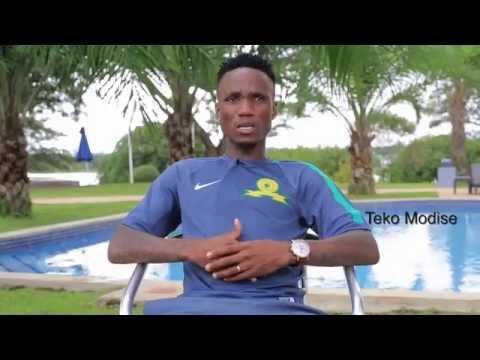 Behind the Scenes | Mamelodi Sundowns FC VS Powerlines ... | Doovi