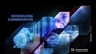 1-7 Introducing Luxinnovation, Ramona CAULEA, LUXINNOVATION