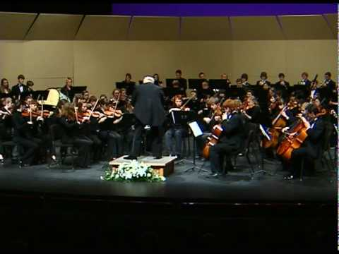 Anchorage Youth Symphony