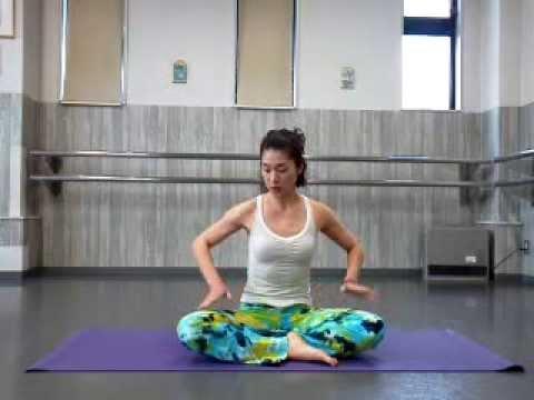 寝る前簡単ダイエット 3分エクササイズ ヨガスキルアップ お腹痩せ 代謝 痩せ体質 yoga skill