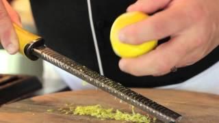 Fried Lemon Pepper Wings : Making Meals Delicious
