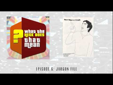 Old Wide Web Episode 6 -- The Jargon File
