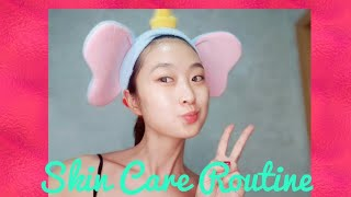 Korean  Skin care Routine( Cолонгос арьс арчилгааны видео)
