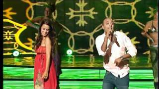 Arash feat. Rebecca - Suddenly (live Sopot hit Festiwal2008)