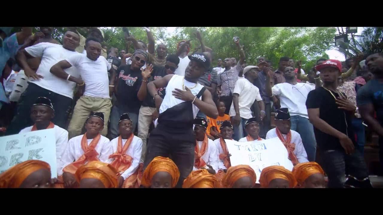 MC GALAXY – TURN BY TURN (OFFICIAL VIDEO) (Nigerian Music)