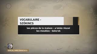 Szólalj meg! – franciául, 2017. április 14.