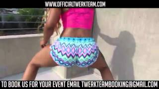 DAVIDO NEW SKELEWU DANCE WHITE GIRLS TWERKING TO SKELEWU