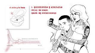 7.- Gera MX -  Panteones y Calacas (feat. DJ Lico)