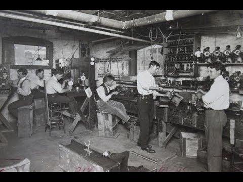 Nebraska Stories | Final Call For Lincoln Telephone