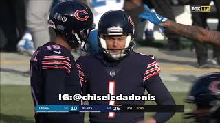 2018 NFL Week 10 Game Highlight Commentary